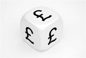 pound dice