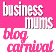 business mums blog carnival