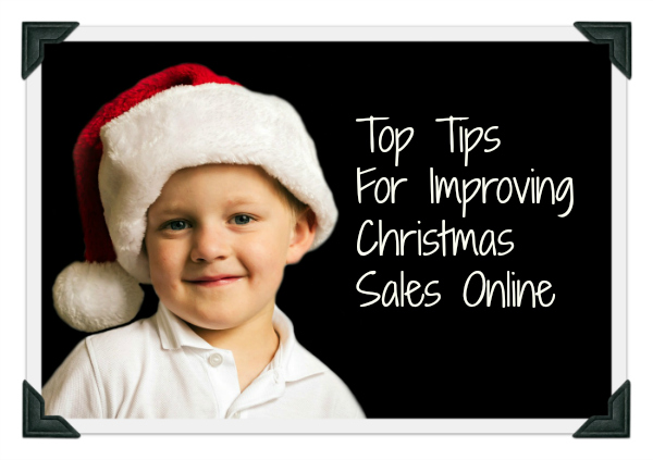 improve your xmas sales 600