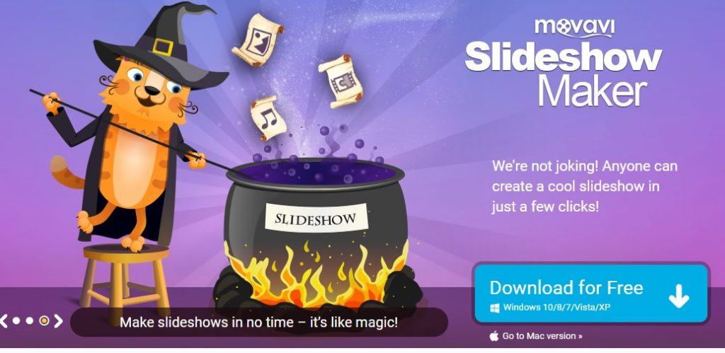 Useful Information on Movavi Slideshow Maker for MAC